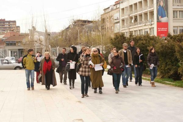 14. NPS Prishtina