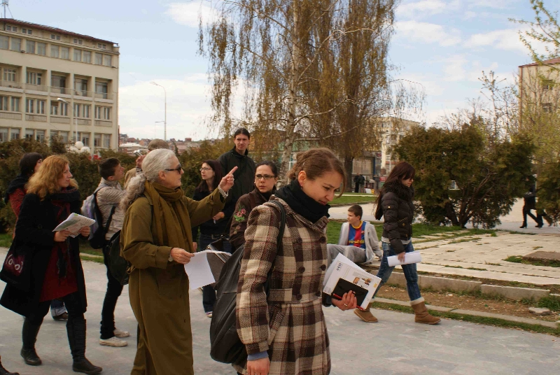 15. NPS Prishtina