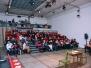 Plenum Krleža - Tranzicija umetnosti