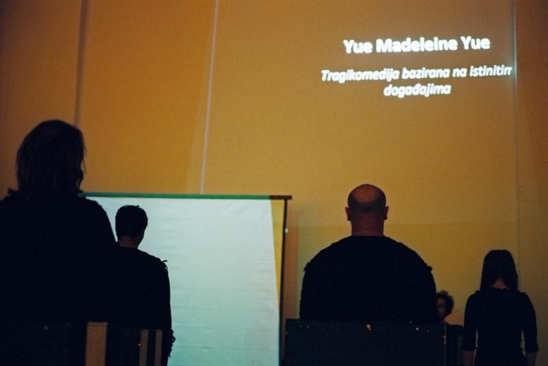 001. Yue Medlin Yue, by S. Veljovic