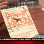 """09.05.2012. Dnevnik u 16 - najava premijere """"Izlet u Rusiju"""""""