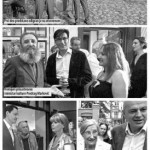 DANAS - BEOGRAD - Miroslav Krleža u Centru za kulturnu dekontaminaciju